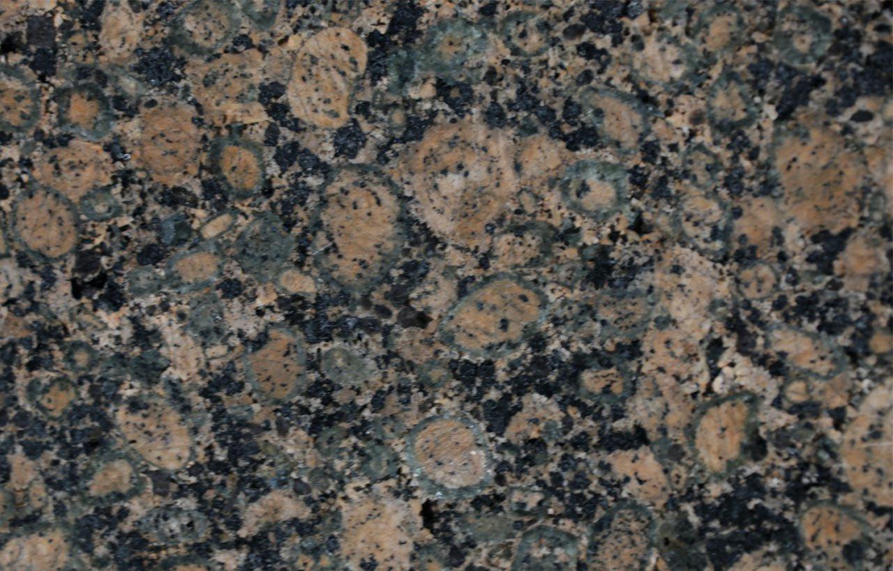 Baltic Brown Granite Worktops From Mayfair Granite
