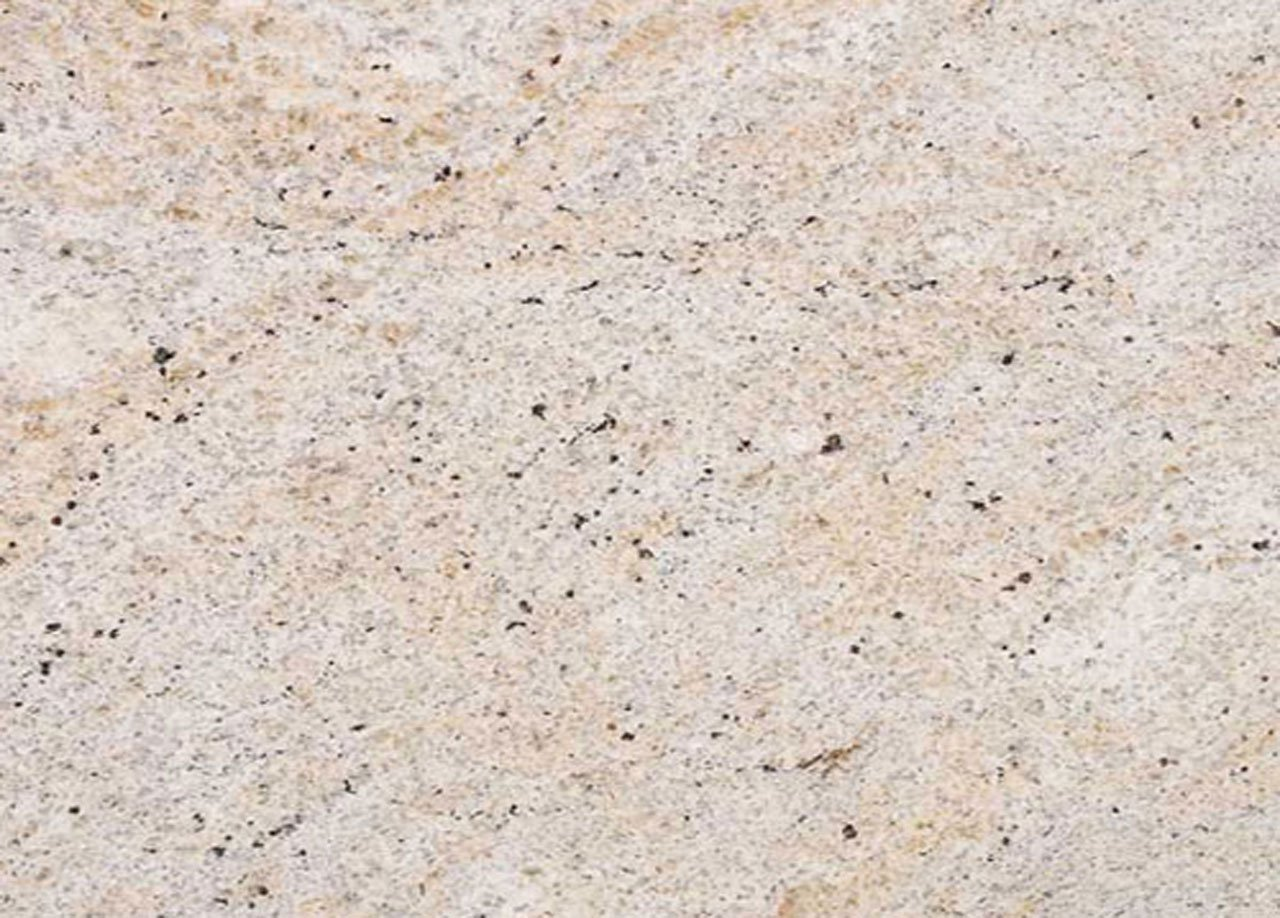 Ivory Fantasy Granite Worktops from Mayfair Granite