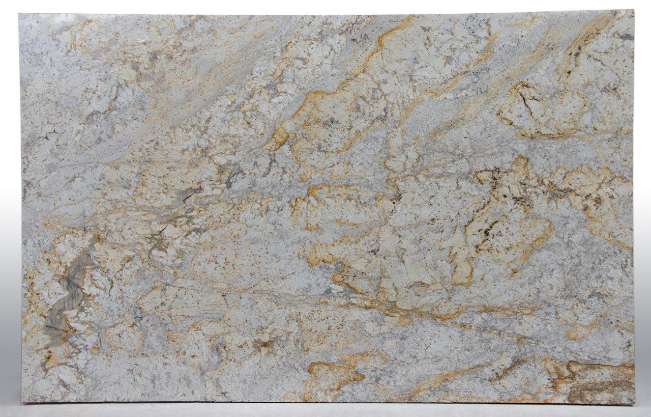 Pearl White Granite Worktops From Mayfair Granite